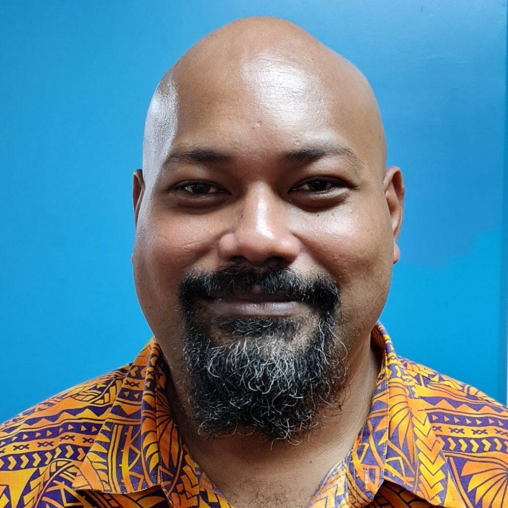 Atama Tamanilo, Digital Marketing Officer